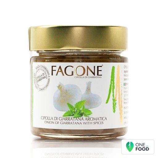 Aromatic Giarratana Onion